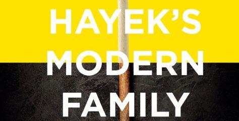 Evoluce rodiny aneb přečetli jsme za vás: Horwitzova <em>Hayekova moderní rodina</em>