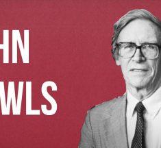 Příšerná argumentace Johna Rawlse